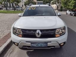 Renault Duster Dynamique 1.6 Flex Automática (Muito Nova) Financio em até 60x