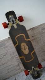 Longboard Loaded TanTien