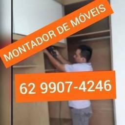montador de móveis desmontagens