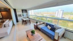 Apartamento com 4 dormitórios para alugar, 248 m² por R$ 12.000,00/mês - Guararapes - Fort