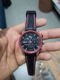 Título do anúncio: Relógio puma à prova D'água 100 M