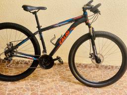 Bike Caloi Extreme 29 er