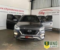 Título do anúncio: Hyundai CRETA 2.0 16V FLEX PULSE AUT