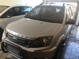 ECOSPORT FREESTYLE XLT 1.6 AIRBAG e ABS