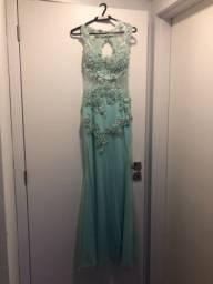 Vestido de festa belíssimo