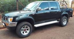 Hilux CD SR5 2.8 Diesel Completa
