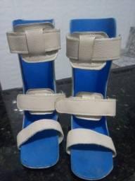 Órtese ortopédica infantil