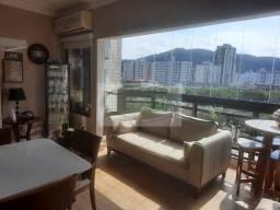 Título do anúncio: Apartamento para venda tem 134 metros quadrados com 3 quartos em Campo Grande - Santos - S