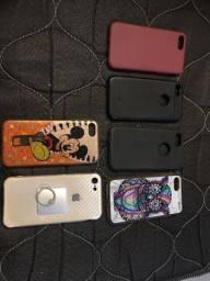 Capinhas para Iphone 7