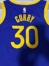 Regata Nike Golden State Warriors NBA Curry