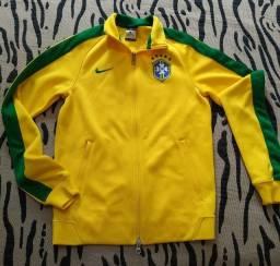 Jaqueta Seleção Brasileira Original