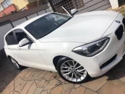 BMW 118i-170cv-2015-Única Dona