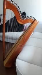 Título do anúncio: Harpa paraguaia