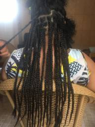 Tranças Afro