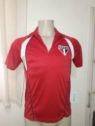 Camisa de futebol São Paulo torcedor