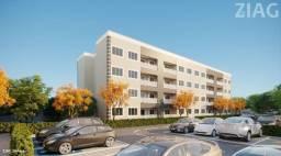 A=Gran Village Araçagy 4, apartamentos com 2 quartos, 57 m² Araçagy - Paço do Lumiar/MA