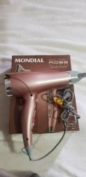 SECADOR MONDIAL GOLDEN ROSE 110V