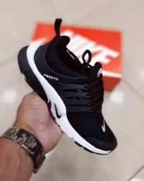 Nike presto só $99 a vista