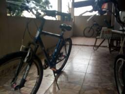 Vendo bike muito bonita