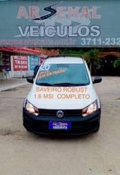 Título do anúncio: SAVEIRO ROBUST 1.6 TOTAL FLEX 8V