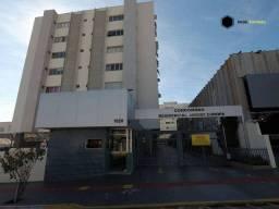 Apartamento para alugar, 65 m² por R$ 900,00/mês - Centro - Campo Grande/MS