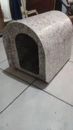 Título do anúncio: Casa pra cães (casinha ecológica cachorro)