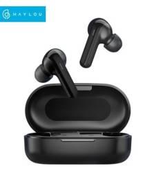 Fone Bluetooth Haylou GT3 Bluetooth A prova d' agua (Original - Lacrado) - Pronta Entrega