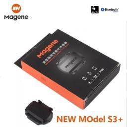 Sensor de cadência Magene / Garmin, Átrio, Xoss, Gpsport e outros