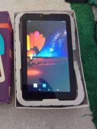 Tablet dois Chips Multilaser