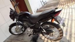 Moto Honda Fan 125 ES