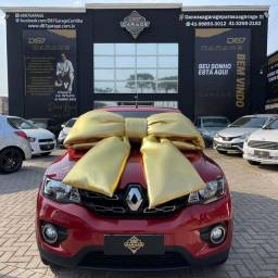 Título do anúncio: Renault KWID INTENSE _4P_