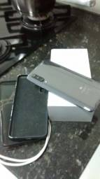 MI 9 128GB zero sem aceito trocas iPhone