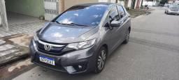 Honda fit ex cvc automático 1.5 15/16