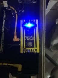 Booster da Fire Custom Shop