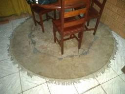 Mesa de madeira pura de lei.foi comprada por 1800!!