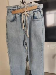 Calça jeans  NOVA 38 ***ACEITO CARTÃO***