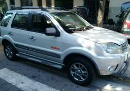 EcoSport 1.6 completo GNV