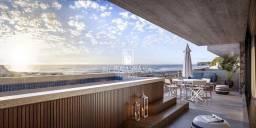 Título do anúncio: Lindíssima apartamento com uma vista deslumbrante para a prainha em Torres, são 4 suítes e