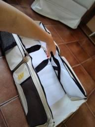 Bolsa/berço portátil