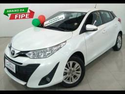 Título do anúncio: Toyota Yaris 1.3 Plus XL CVT HB (Flex) Aut  1.3