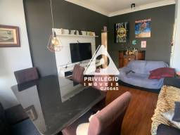 Apartamento à venda, 2 quartos, Botafogo - RIO DE JANEIRO/RJ
