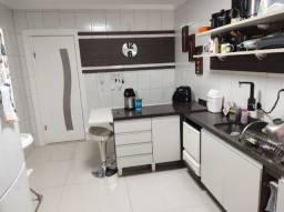 Apartamento com suíte mais 02 dormitórios no Bairro Esplanada (cód. 1424)