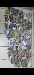 DVDs 182 de filme e musicais