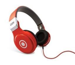 Headset Groove Com Microfone Hp-102 novo lacrado, garantia