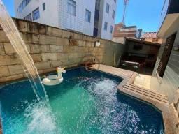 Título do anúncio: Apartamento para venda possui 142 metros quadrados com 3 quartos em Palmares - Belo Horizo