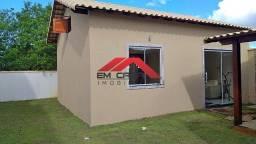 (SPAF1142) Casa de 1 quarto em São Pedro da Aldeia, Rua do Fogo ? Com estrutura
