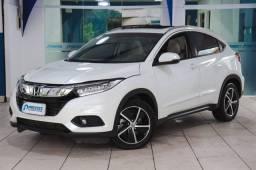 Título do anúncio: Honda HR-V 1.5 turbo Touring automático 2020