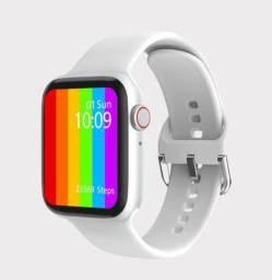 Relógio inteligente iwo