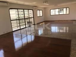 Título do anúncio: Apartamento à venda, Paraíso, 370m², 4 suítes, 5 vagas