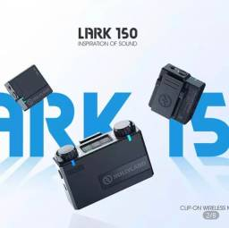 Título do anúncio: Hollyland Lark 150 Duo